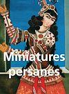 Télécharger le livre :  Miniatures persanes