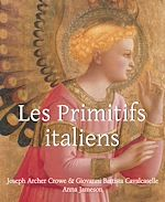 Download this eBook Les Primitifs Italiens