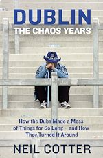 Download this eBook Dublin: The Chaos Years