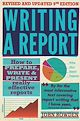 Download this eBook Writing A Report, 9th Edition