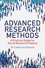 Download this eBook Advanced Research Methods