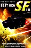 Télécharger le livre :  The Mammoth Book of Best New SF 18