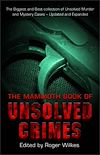 Télécharger le livre :  The Mammoth Book of Unsolved Crimes