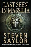 Download this eBook Last Seen in Massilia