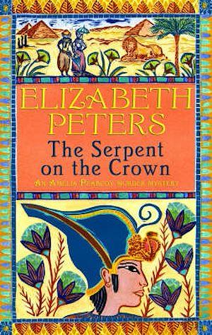 Téléchargez le livre :  The Serpent on the Crown
