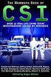Télécharger le livre :  The Mammoth Book of CSI