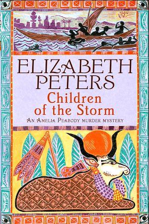 Téléchargez le livre :  Children of the Storm