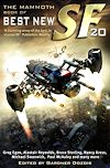Télécharger le livre :  The Mammoth Book of Best New SF 20