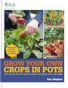 Download this eBook RHS Grow Your Own: Crops in Pots