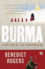 Téléchargez le livre :  Burma