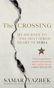 Téléchargez le livre :  The Crossing