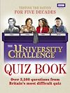 Download this eBook The University Challenge Quiz Book