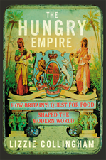 Download this eBook The Hungry Empire