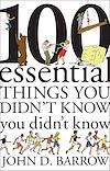 Download this eBook 100 Essential Things You Didn't Know You Didn't Know
