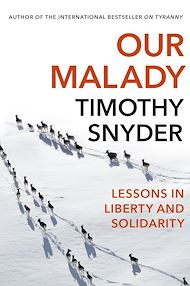 Téléchargez le livre :  Our Malady