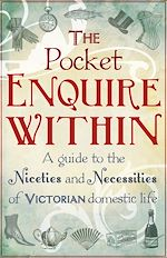 Download this eBook The Pocket Enquire Within