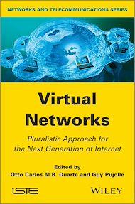 Téléchargez le livre :  Virtual Networks