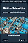 Télécharger le livre :  Nanotechnologies
