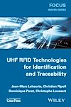 Télécharger le livre :  UHF RFID Technologies for Identification and Traceability