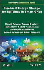 Download this eBook Electrical Energy Storage for Buildings in Smart Grids