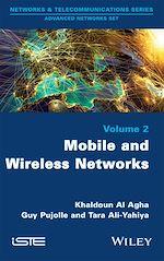 Téléchargez le livre :  Mobile and Wireless Networks