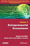 Télécharger le livre :  Entrepreneurial Ecosystems
