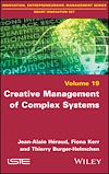 Télécharger le livre :  Creative Management of Complex Systems