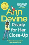 Download this eBook Ann Devine, Ready for Her Close-Up