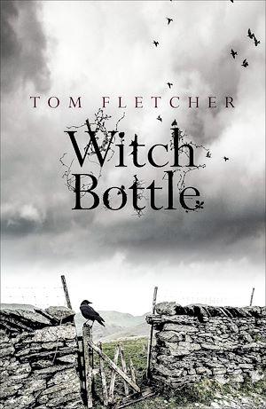 Téléchargez le livre :  Witch Bottle