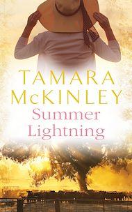 Téléchargez le livre :  Summer Lightning