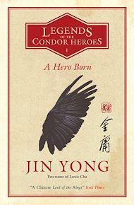 Téléchargez le livre :  A Hero Born