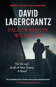 Téléchargez le livre :  Fall of Man in Wilmslow