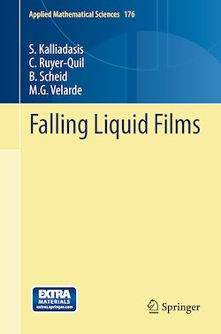 Falling Liquid Films