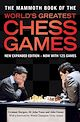Download this eBook The Mammoth Book of the World's Greatest Chess Games