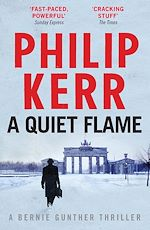 Télécharger cet ebook : A Quiet Flame