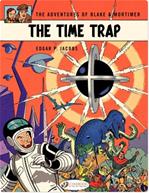 Télécharger cet ebook : Blake et Mortimer (english version) - Tome 19 - The time trap