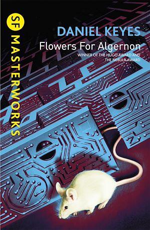 Téléchargez le livre :  Flowers For Algernon