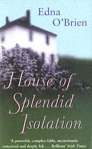 Téléchargez le livre :  The House Of Splendid Isolation