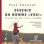 "Download this eBook Devenir un homme ""vrai"""