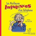 Download this eBook Les meilleures insolences d'un téléphone