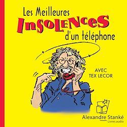 Download the eBook: Les meilleures insolences d'un téléphone