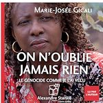 Download this eBook On n'oublie jamais rien