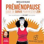 Download this eBook Préménopause