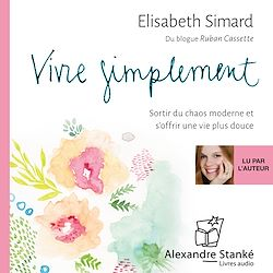 Download the eBook: Vivre simplement