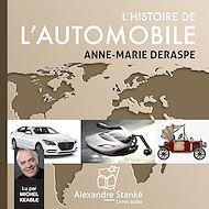 Téléchargez le livre :  L'histoire de l'automobile