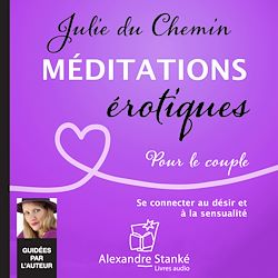 Download the eBook: Méditations érotiques