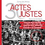 Download this eBook 30 Actes Justes