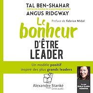 Téléchargez le livre :  Le bonheur d'être leader