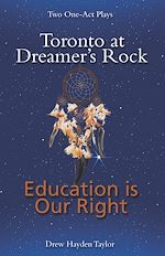 Download this eBook Toronto at Dreamer's Rock & Education is Our Right