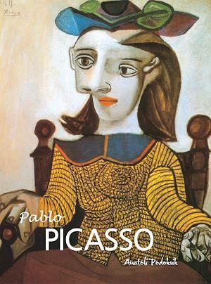 Téléchargez le livre :  Pablo Picasso